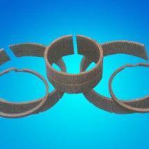 供应制氧机聚四氟乙烯制品配件,江苏扬中四氟垫片挡圈价格,四氟垫片挡圈定做
