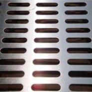 不锈钢筛板过滤孔板图片