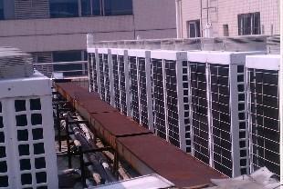 广州中央空调维修商用多联机组安装 维修 保养 清洗 加氟