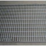 供应复合钢格板复合钢格板构造及优点