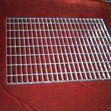 供应热浸锌钢格板网格板平台钢格栅板设备检修平台走道格栅板网
