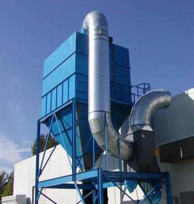 锅炉脱硫除尘器图片/锅炉脱硫除尘器样板图 (3)