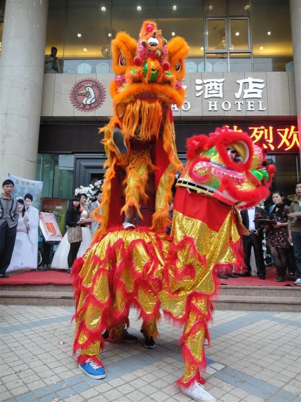供应贵州舞龙舞狮表演公司报价