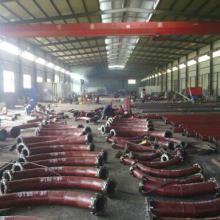 供应吉林长春陶瓷复合耐磨弯头管道|耐磨管道|耐磨弯头|耐磨陶瓷复合管批发
