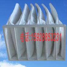 高效送风口过滤器净化设备空气除尘设备袋式空气过滤器批发