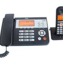 供应云南昆明TCL电话机 昆明TCL子母机 昆明TCL无绳电话机