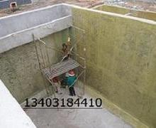 供应黑龙江玻璃钢污水池防腐铁罐除锈防腐