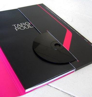 纪念册设计图片/纪念册设计样板图 (2)