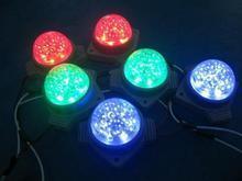 圆100公分 供应LED点光源  内控七彩 单色