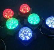 LED点光源  内控七彩 单色