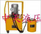 电动液压千斤顶/薄型千斤顶图片
