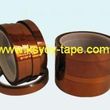供应茶色耐高温胶带印刷线路板耐温胶带