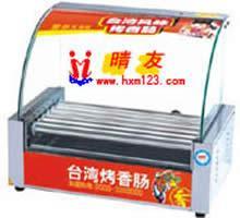 供应热狗机烤肠机报价烤肠机的价格