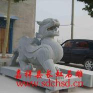 嘉祥石雕动物雕刻图片