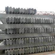 供应护栏板钢立柱