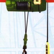 乌兰察布电动葫芦销售图片