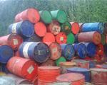 200L机油桶200L塑料桶批发价格图片