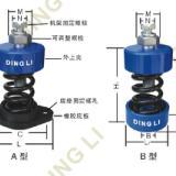 XHB钢弹簧减振器,厂家直销
