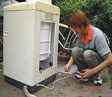 洗衣机图片/洗衣机样板图 (2)