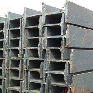 天津32C工字钢现货图片