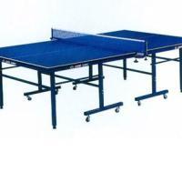 红双喜乒乓球桌特价销售乒乓球用品