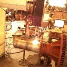热喷涂加工、特殊焊接加工、电镀硬图片