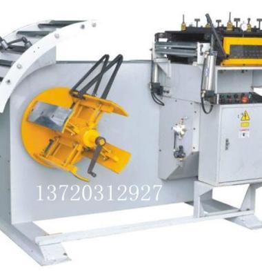 冲床自动送料机图片/冲床自动送料机样板图 (2)