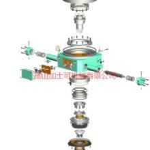 供应油压分度头台湾原装JSKHCT-340-4D油压等分分度头