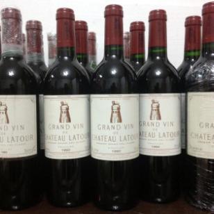 2009澳洲红酒图片