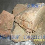 陶瓷用钾长石粉图片
