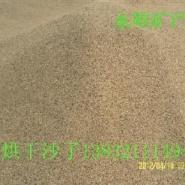 水洗保温沙供应厂家批发图片
