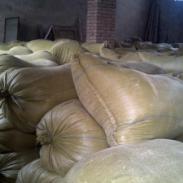 常年供应各种小米糠玉米皮粉图片