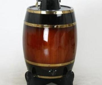 供应新疆木酒桶厂家生产商制造商地址,全国直销批发价格图片