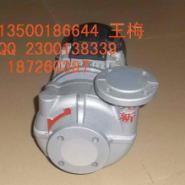 台湾元新模温机水泵图片