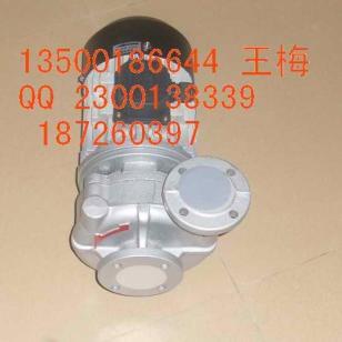 深圳导热油泵图片