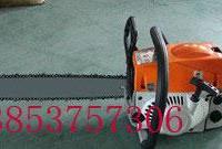 供应济宁锯木机 油锯  质量保证伐木机