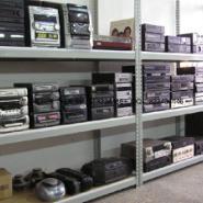 威海会议室音响系统图片