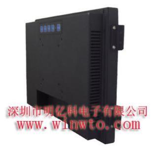 液晶监视器17寸工业监视器图片