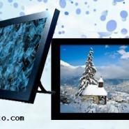 全新15寸液晶触摸显示器工业嵌入图片