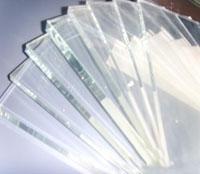 12mm超白玻璃福鑫图片