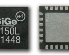 供应GPS接收器ICSE4150L