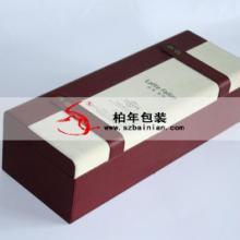 供应深圳皮盒包装设计生产