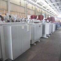 供应红旗集团油浸式电力变压器S11-1600kva变压器