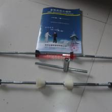 供应新型三段式止水螺杆 乌鲁木齐新型三段式止水螺杆