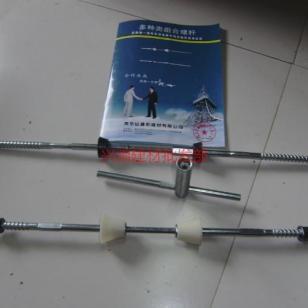 乌鲁木齐新型三段式止水螺杆图片