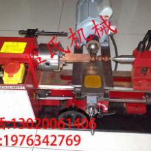 供应做珠子机器小型木珠机车床做珠子机器多少钱