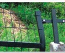 厂家批发销售南水北调护栏网,扁铁框架护栏网,售后服务好