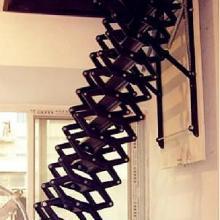 供应普通款阁楼隐形楼梯-现特卖100台-赶快来抢购吧