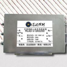 供应变频器抗干扰专用电源EMC滤波器_绿波杰能