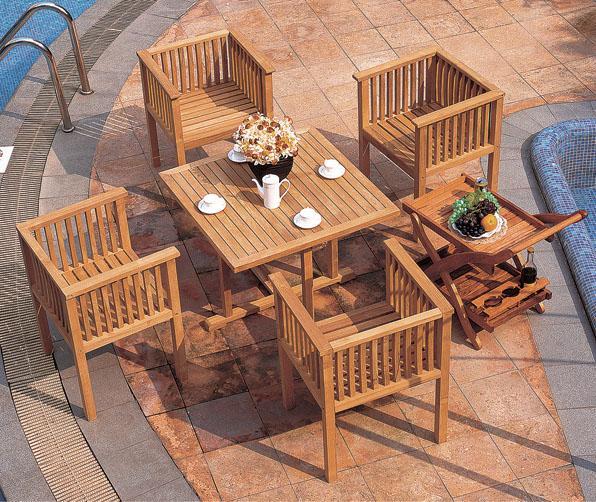 供应lya026户外休闲桌椅图片图片